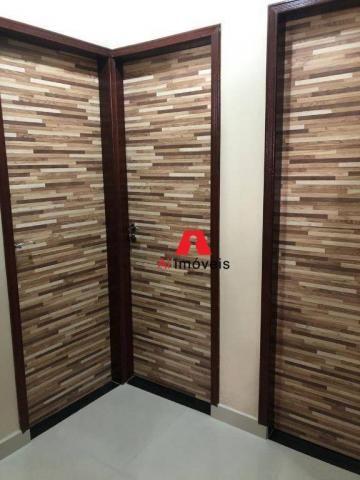 Casa a venda no conjunto tucumã. 04 dormitórios sendo 01 suíte. 222,m². - Foto 10