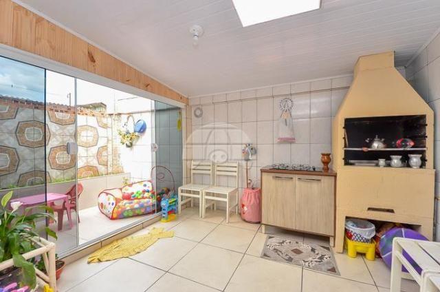 Casa à venda com 3 dormitórios em Umbará, Curitiba cod:153097 - Foto 11
