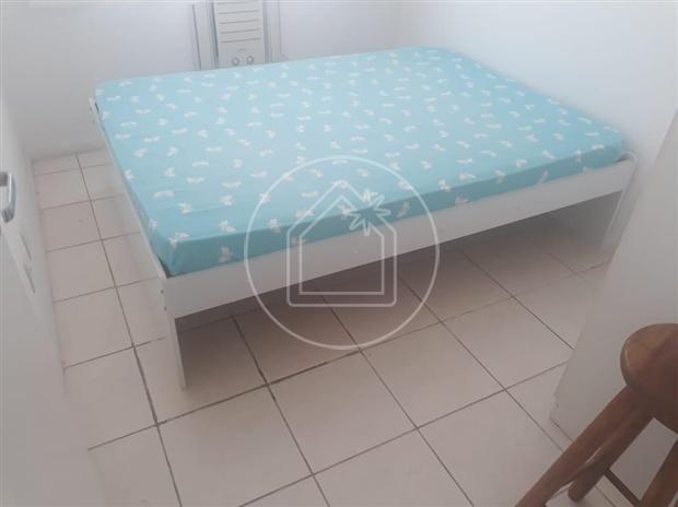Apartamento à venda com 2 dormitórios em Anil, Rio de janeiro cod:864000 - Foto 18