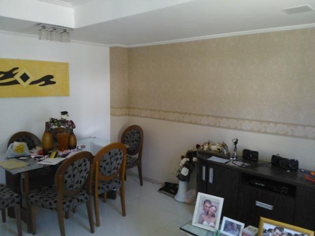 Vende-se Casa 3 Quartos c suíte, Condomínio Fechado, Piscina, Escriturada, Camaçari - Foto 4