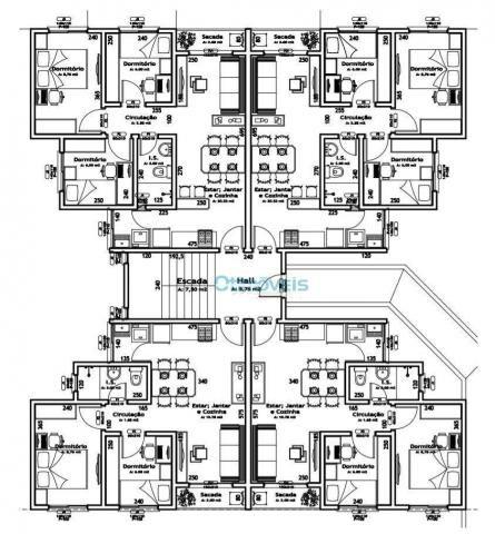 Área à venda, 9087 m² por r$ 1.740.000,00 - campina da barra - araucária/pr - Foto 8
