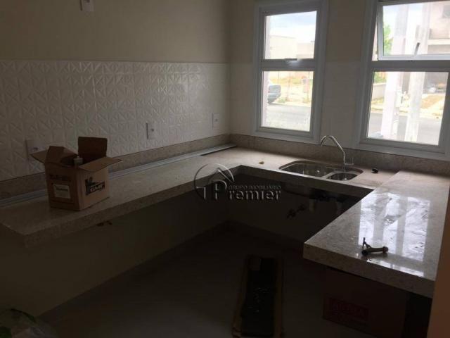 Casa à venda, 105 m² por R$ 360.000,00 - Jardins do Império - Indaiatuba/SP - Foto 11