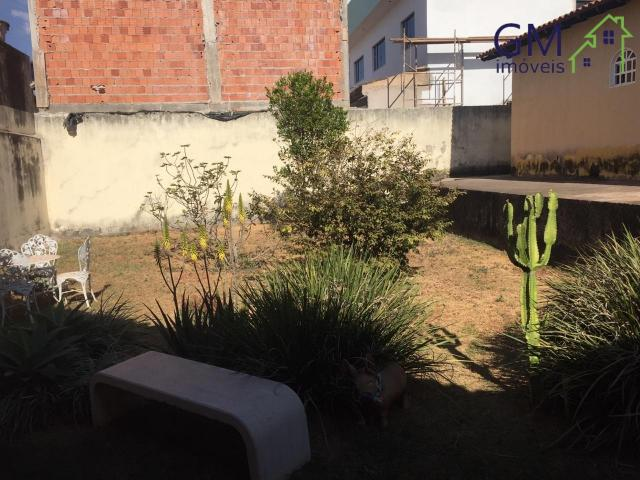 Casa a venda / condomínio rk / 03 quartos / churrasqueira / aceita apartamento de menor va - Foto 15