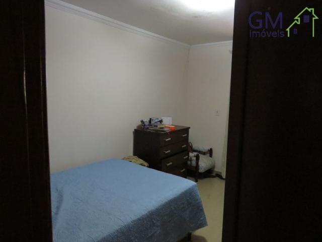 Casa a venda quadra 08 / 03 quartos / sobradinho df / churrasqueira - Foto 2