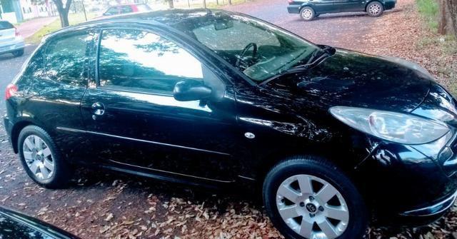 Ágio! Parcela de R$ 269! Peugeot 207 1.4 2012 completo!!!