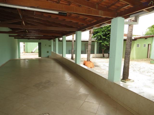 Casa a venda no condomínio morada da serra / 03 quartos / setor de mansões / churrasqueira - Foto 5