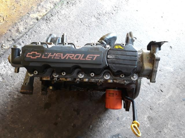 Motor gm ou fiat 1.8 8v strada, montana, meriva etc - Foto 3