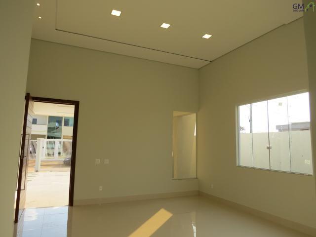 Casa a venda / condomínio alto da boa vista / 3 quartos / churrasqueira / garagem - Foto 5