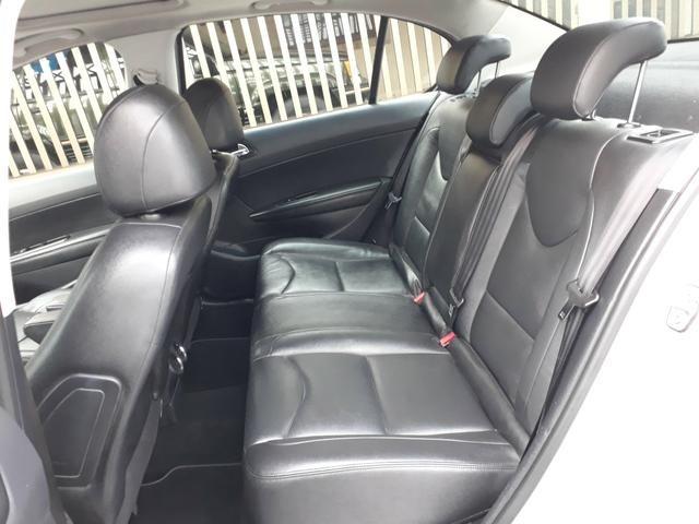 408 1.6 THP Motor BMW _ Carro Muito Novo - Foto 16