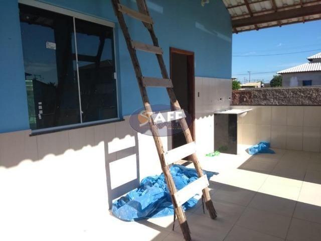 OLV-Casa com 2 dormitórios à venda, 90 m² por R$ 140.000 - Unamar - Cabo Frio/RJ CA1013 - Foto 16