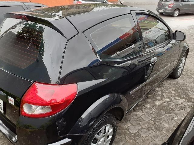 Ford Ka basico. 48 x R$489,00 Sem entrada!!! - Foto 3