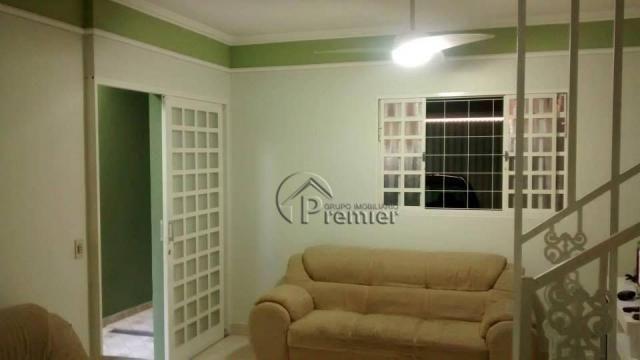 Sobrado com 2 dormitórios à venda, 150 m² por R$ 330.000 - Jardim São Francisco - Indaiatu - Foto 9