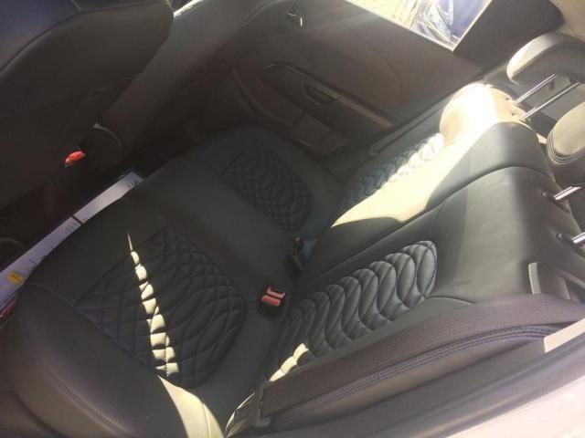 Chevrolet sonic 1.6 ltz 16v flex manual 2012/2012 branco - Foto 10