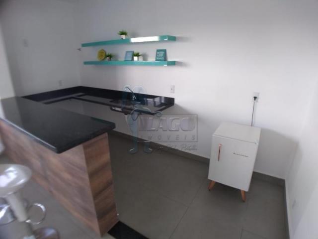 Apartamento para alugar com 2 dormitórios em Vila maria luiza, Ribeirao preto cod:L112700 - Foto 15