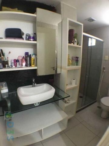 Apartamento em Tambaú, 4 Quartos - Foto 18