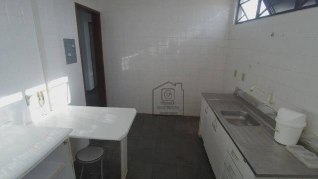 Apartamento com 2 dormitórios à venda, 130 m² por R$ 200.000 - Nova Descoberta - Natal/RNL - Foto 12