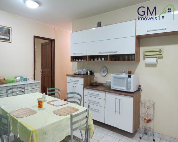 Casa a venda na quadra 04 / 3 quartos / sobradinho df / excelente localização / sobradinho - Foto 14