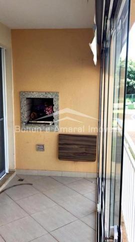 Apartamento à venda com 3 dormitórios cod:AP009281 - Foto 4