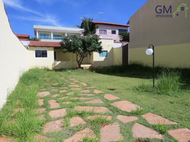 Casa a venda / condomínio jardim europa ii / 01 quarto / aceita troca em casa no alto da b - Foto 2