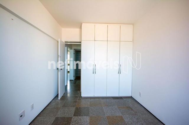 Apartamento para alugar com 3 dormitórios em Papicu, Fortaleza cod:768353 - Foto 15