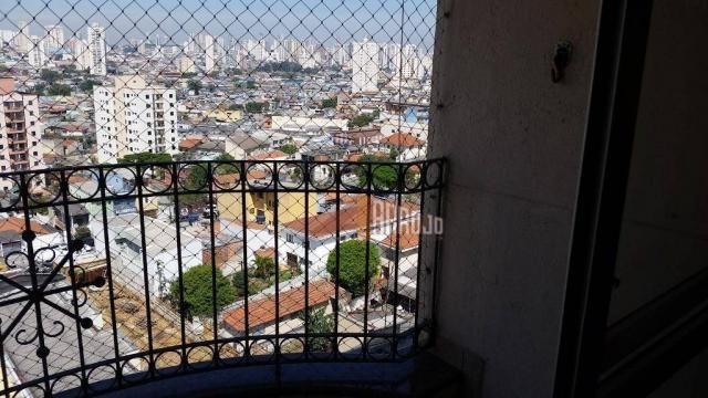 Apartamento com 3 dormitórios para alugar - vila matilde - são paulo/sp - Foto 15