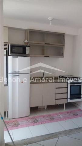 Apartamento para alugar com 2 dormitórios em Alto de pinheiros, Paulínia cod:AP008203 - Foto 5