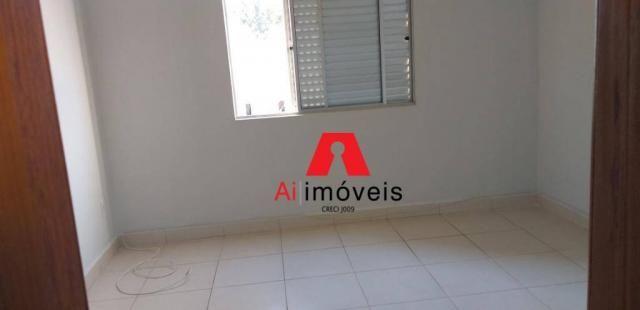 Apartamento com 2 dormitórios à venda ou locação, 71 m² por r$ 280.000 - portal da amazôni - Foto 11