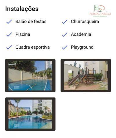 Apartamento com 2 dormitórios para alugar, 55 m² por r$ 300.000/mês - vila bela - são paul - Foto 11