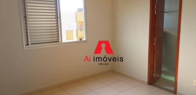 Apartamento com 3 dormitórios à venda, 90 m² por r$ 350.000 - jardim europa - rio branco/a - Foto 16