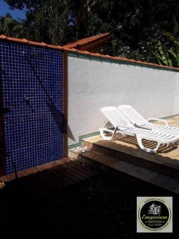 Casa com 5 dormitórios à venda, 300 m² por r$ 1.700.000 - riviera são lourenço - bertioga/ - Foto 12
