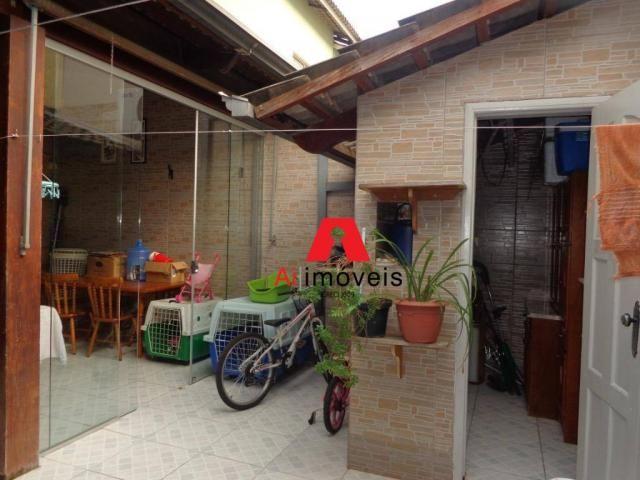 Casa com 3 dormitórios à venda, 100 m² por r$ 490.000 - conjunto mariana - rio branco/ac - Foto 8
