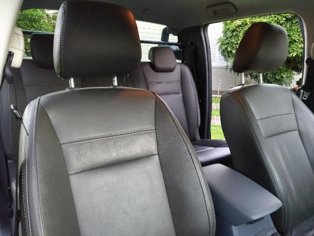 Ford Ranger 2.2 XLS Turbo 4x4 CD Diesel - Foto 14
