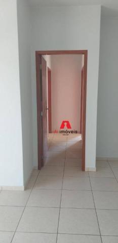 Apartamento com 3 dormitórios à venda, 90 m² por r$ 350.000 - jardim europa - rio branco/a - Foto 9