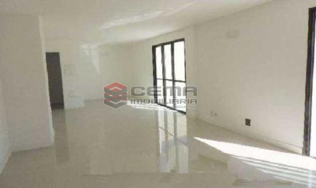 Apartamento à venda com 4 dormitórios em Laranjeiras, Rio de janeiro cod:LACO40122 - Foto 9