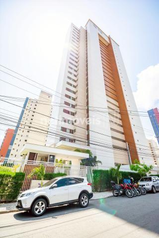 Apartamento para alugar com 2 dormitórios em Patriolino ribeiro, Fortaleza cod:770967 - Foto 19