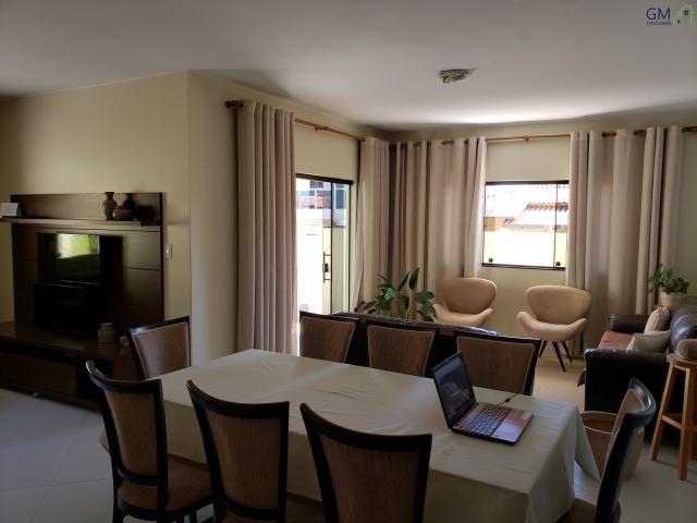 Casa a venda / condomínio vivendas campestre / 3 suítes / edicula / laje / setor habitacio - Foto 3