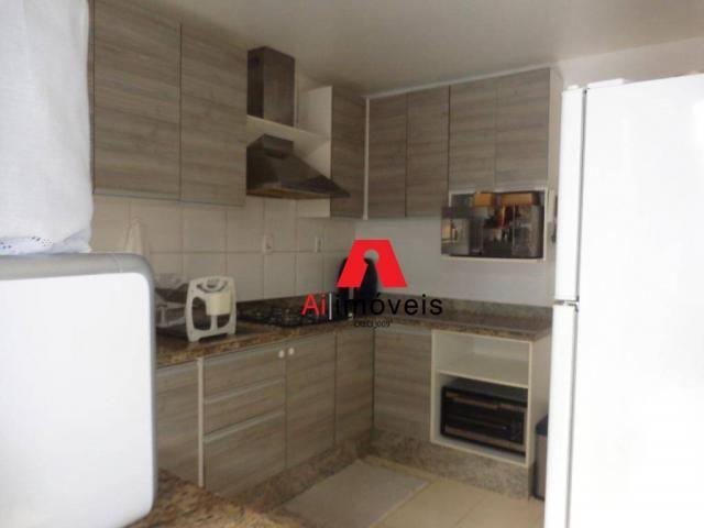 Casa com 3 dormitórios à venda, 100 m² por r$ 490.000 - conjunto mariana - rio branco/ac - Foto 10