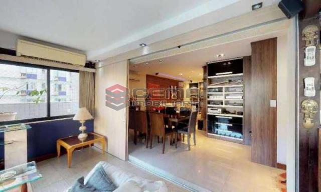 Apartamento à venda com 4 dormitórios em Flamengo, Rio de janeiro cod:LACO40121 - Foto 7