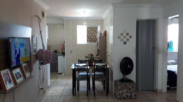 Apartamento 2 quartos no Alvaro Weyne em ótimo estado de conservação - Foto 10