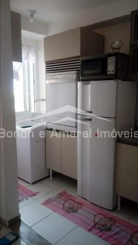 Apartamento para alugar com 2 dormitórios em Alto de pinheiros, Paulínia cod:AP008203 - Foto 6