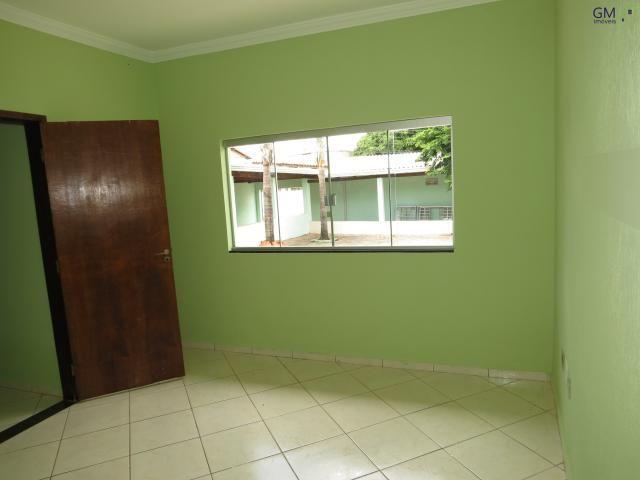 Casa a venda no condomínio morada da serra / 03 quartos / setor de mansões / churrasqueira - Foto 20