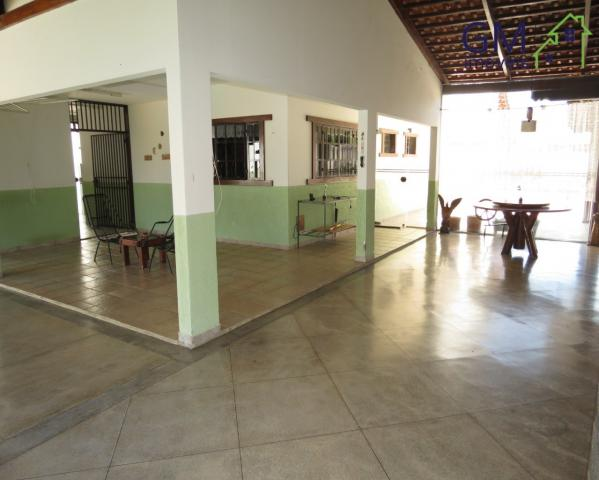 Casa a venda cond. vivendas colorado i / 04 quartos / grande colorado sobradinho df / suít - Foto 16