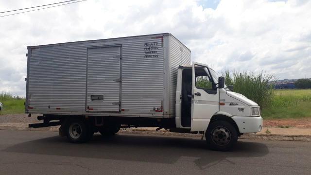Vendo Caminhão 2006 R$45.000,00 - Foto 4