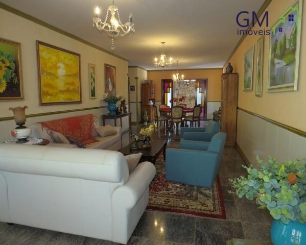 Casa a venda / condomínio campestre / 03 quartos / aceita troca apt em águas claras - Foto 15