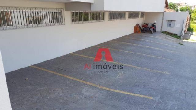 Lindo prédio comercial com 02 pavimentos na avenida ceará. para locação. - Foto 2
