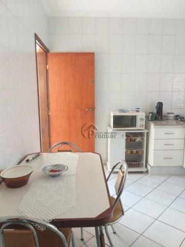Casa com 2 dormitórios à venda, 160 m² por R$ 500.000 - Jardim Esplanada - Indaiatuba/SP - Foto 13