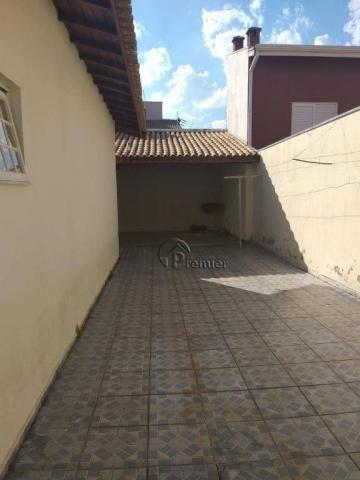Casa com 2 dormitórios à venda, 160 m² por R$ 500.000 - Jardim Esplanada - Indaiatuba/SP - Foto 4