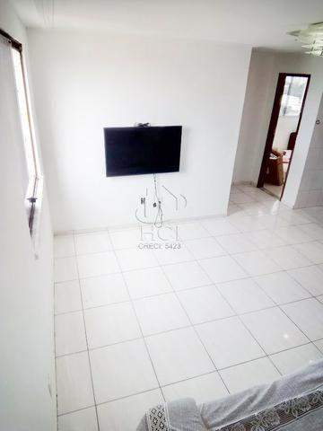 Apartamento Amplo, Financiável, 2/4 (1 Suíte), Condomínio, Garagem; Itapuã-HP022 - Foto 3