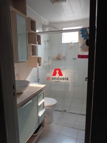 Casa com 3 dormitórios à venda, 100 m² por r$ 490.000 - conjunto mariana - rio branco/ac - Foto 20