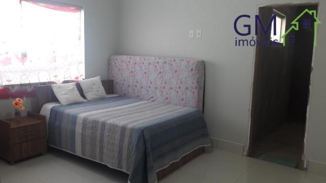 Casa a venda / condomínio alto da boa vista / 3 quartos / suites / churrasqueira / piscina - Foto 12